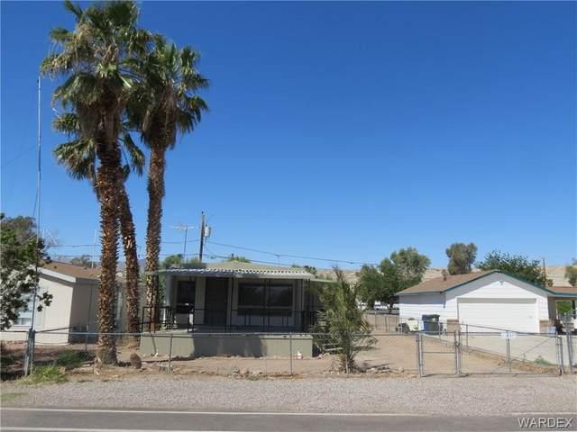 1937 Colorado Boulevard, Bullhead, AZ 86442 (MLS #980499) :: AZ Properties Team | RE/MAX Preferred Professionals