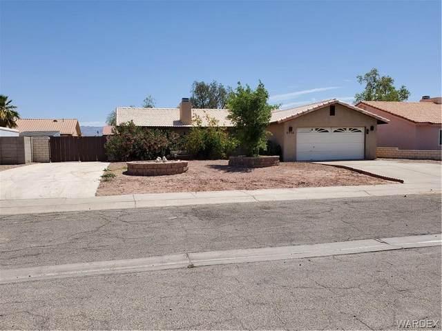 5718 S Sunrise Drive, Fort Mohave, AZ 86426 (MLS #980519) :: AZ Properties Team   RE/MAX Preferred Professionals