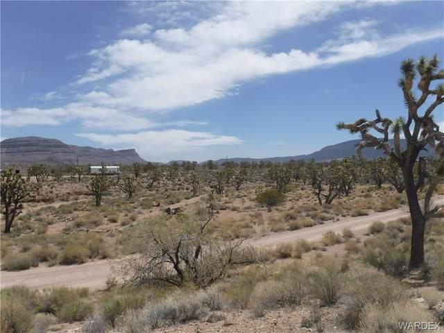27165 N Pear Avenue, Meadview, AZ 86444 (MLS #980552) :: The Lander Team