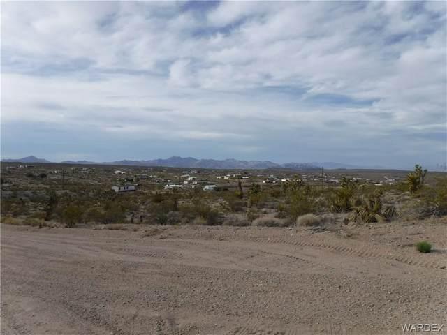 30190 N Separation Cove, Meadview, AZ 86444 (MLS #980594) :: AZ Properties Team | RE/MAX Preferred Professionals