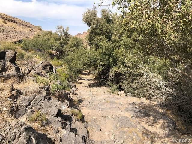 000 Stella Ranch, Golden Valley, AZ 86413 (MLS #980603) :: The Lander Team