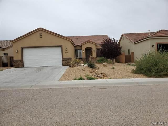 3740 Richie Drive, Kingman, AZ 86401 (MLS #980609) :: AZ Properties Team | RE/MAX Preferred Professionals