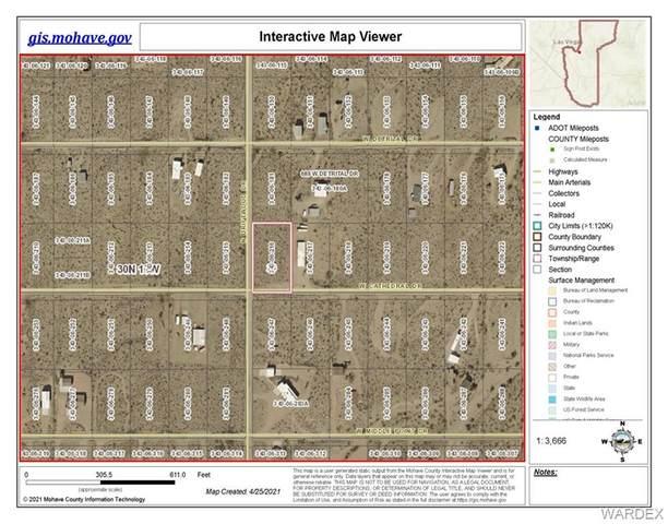735 W Cathedral Drive, Meadview, AZ 86444 (MLS #980627) :: AZ Properties Team | RE/MAX Preferred Professionals