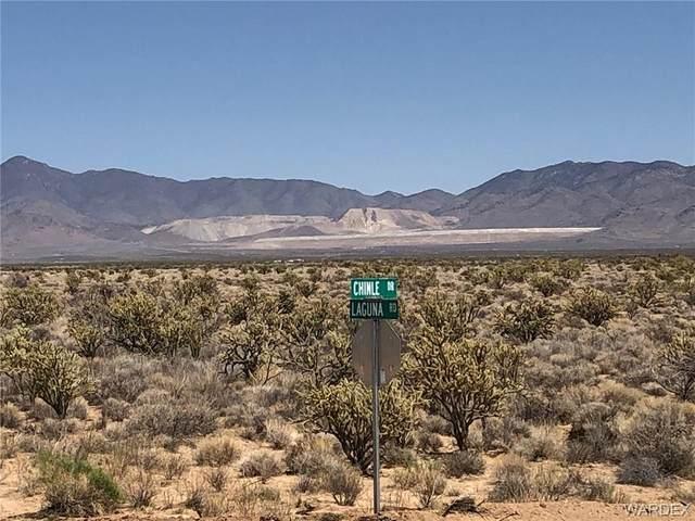 614 Acres Golden Cross Estates, Golden Valley, AZ 86413 (MLS #980670) :: AZ Properties Team | RE/MAX Preferred Professionals