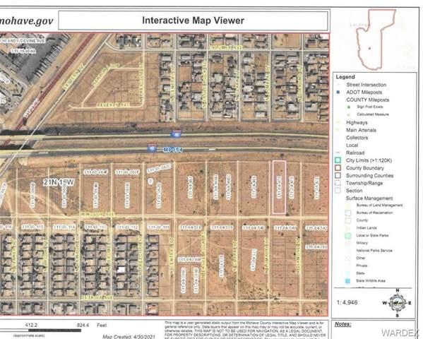 0000 Lomalai Drive, Kingman, AZ 86409 (MLS #980671) :: AZ Properties Team | RE/MAX Preferred Professionals