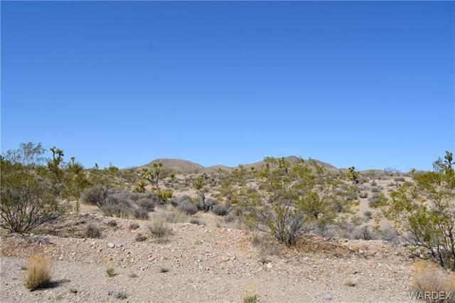 28345 N Mullane Drive, Meadview, AZ 86444 (MLS #980687) :: The Lander Team