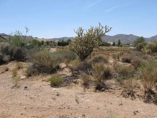 0 Buckhorn Bend, Kingman, AZ 86409 (MLS #980689) :: The Lander Team