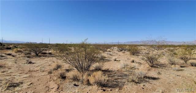 . W Scott Drive, Golden Valley, AZ 86413 (MLS #980718) :: AZ Properties Team | RE/MAX Preferred Professionals