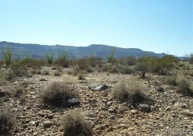 000 Wilshire Road, Yucca, AZ 86438 (MLS #980745) :: AZ Properties Team | RE/MAX Preferred Professionals