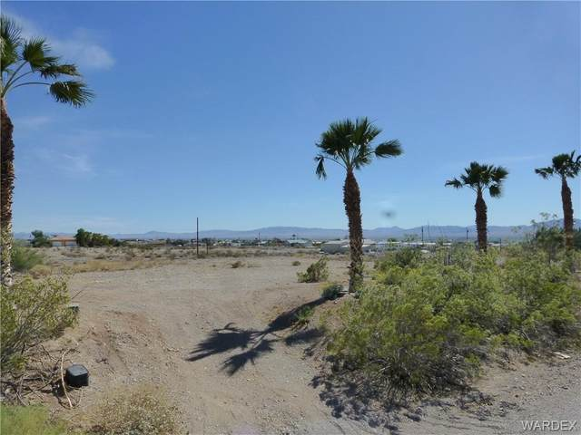 2348 E River Valley Road, Fort Mohave, AZ 86426 (MLS #980747) :: AZ Properties Team | RE/MAX Preferred Professionals