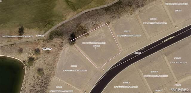 2435 E Calle Sevilla, Fort Mohave, AZ 86426 (MLS #980751) :: AZ Properties Team | RE/MAX Preferred Professionals