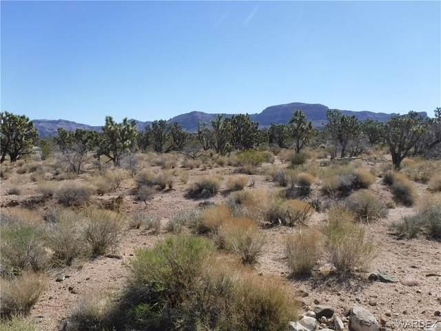 26836 N Rose, Meadview, AZ 86444 (MLS #980752) :: AZ Properties Team | RE/MAX Preferred Professionals
