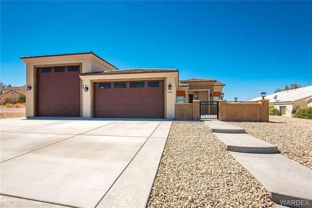 3444 Sunriver Road, Bullhead, AZ 86429 (MLS #980774) :: The Lander Team