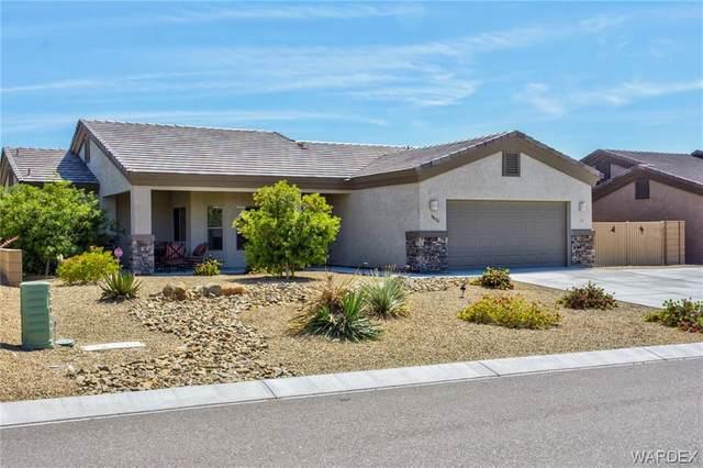 2650 Canyon Park Drive, Bullhead, AZ 86442 (MLS #980800) :: AZ Properties Team | RE/MAX Preferred Professionals