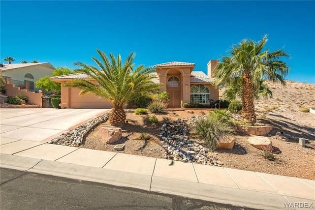 2884 Desert Vista Drive, Bullhead, AZ 86429 (MLS #980805) :: AZ Properties Team   RE/MAX Preferred Professionals