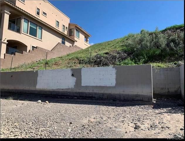 473 Riverfront Drive, Bullhead, AZ 86442 (MLS #980835) :: AZ Properties Team | RE/MAX Preferred Professionals