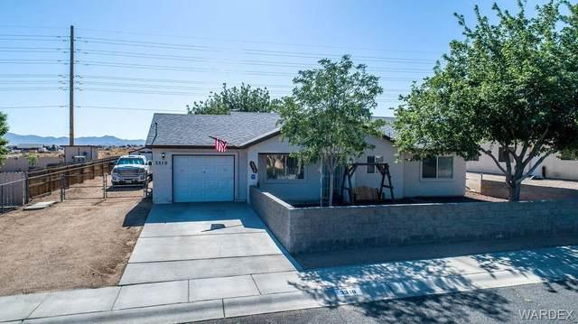 3310 N Sage Street, Kingman, AZ 86401 (MLS #980852) :: AZ Properties Team | RE/MAX Preferred Professionals