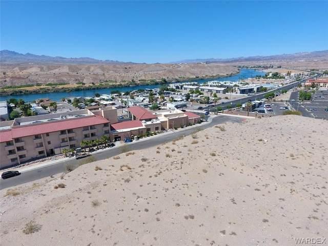 1849 Arcadia Place, Bullhead, AZ 86442 (MLS #980871) :: The Lander Team