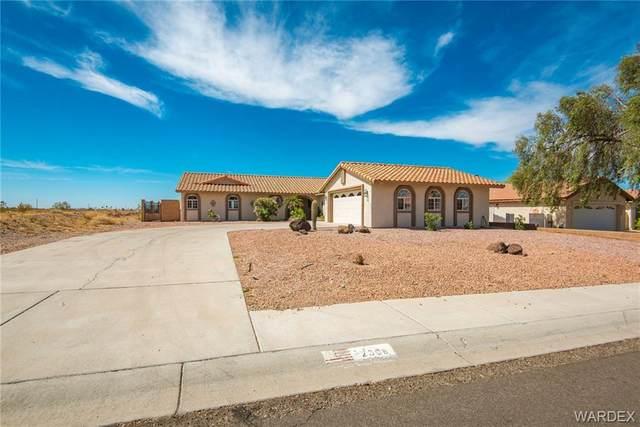 2368 Shadow Canyon Drive, Bullhead, AZ 86442 (MLS #980888) :: AZ Properties Team   RE/MAX Preferred Professionals