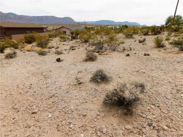 270 E Tusayan Drive, Meadview, AZ 86444 (MLS #980898) :: The Lander Team
