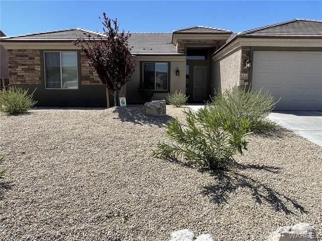 4030 Vitobello Court, Kingman, AZ 86401 (MLS #980903) :: AZ Properties Team   RE/MAX Preferred Professionals