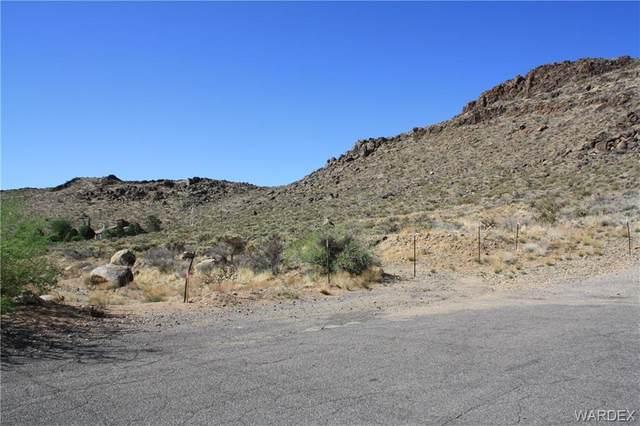 000 W Potter Avenue, Kingman, AZ 86401 (MLS #980917) :: The Lander Team