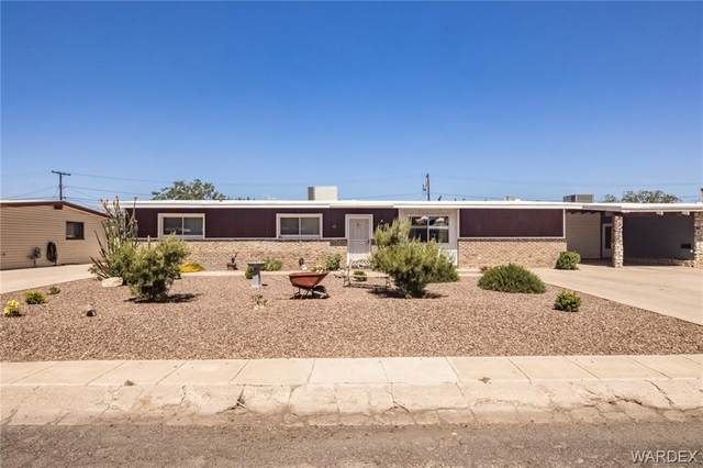 2645 Ricca Drive, Kingman, AZ 86401 (MLS #980919) :: AZ Properties Team | RE/MAX Preferred Professionals