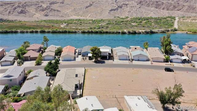 1872 Riverside Drive, Bullhead, AZ 86442 (MLS #980922) :: AZ Properties Team | RE/MAX Preferred Professionals