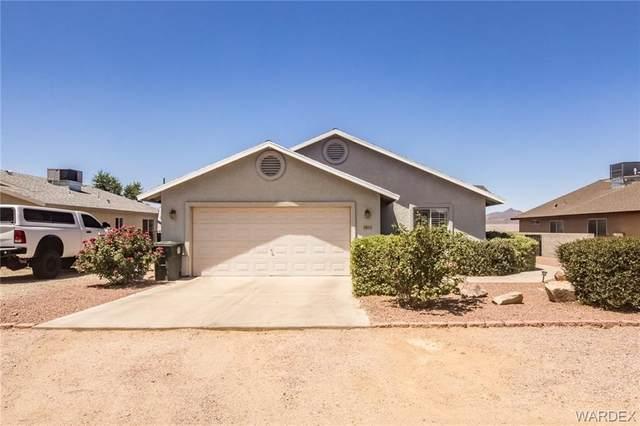 2825 N Jerome Street, Kingman, AZ 86401 (MLS #980925) :: AZ Properties Team | RE/MAX Preferred Professionals