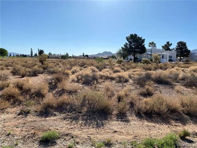 9638 N Stetson Drive, Kingman, AZ 86401 (MLS #980934) :: AZ Properties Team | RE/MAX Preferred Professionals