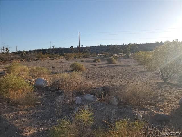 28357 N Sandview Drive, Meadview, AZ 86444 (MLS #980944) :: The Lander Team