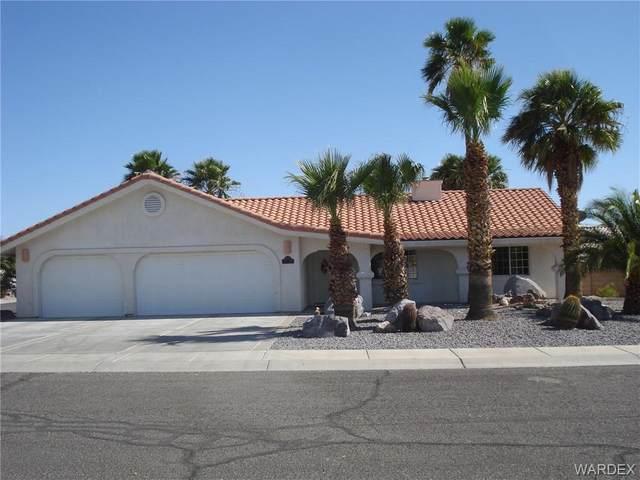 1804 E Bear Creek Way, Fort Mohave, AZ 86426 (MLS #980954) :: AZ Properties Team | RE/MAX Preferred Professionals