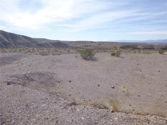 2665 Unicorn Road, Bullhead, AZ 86429 (MLS #980969) :: The Lander Team