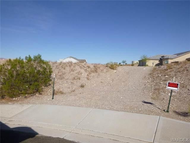 2669 Unicorn Road, Bullhead, AZ 86429 (MLS #980970) :: The Lander Team