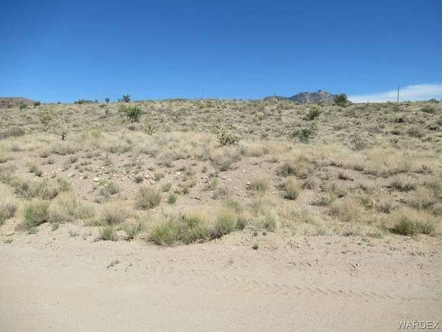 00 E Chuckwagon Drive, Kingman, AZ 86401 (MLS #980985) :: AZ Properties Team | RE/MAX Preferred Professionals