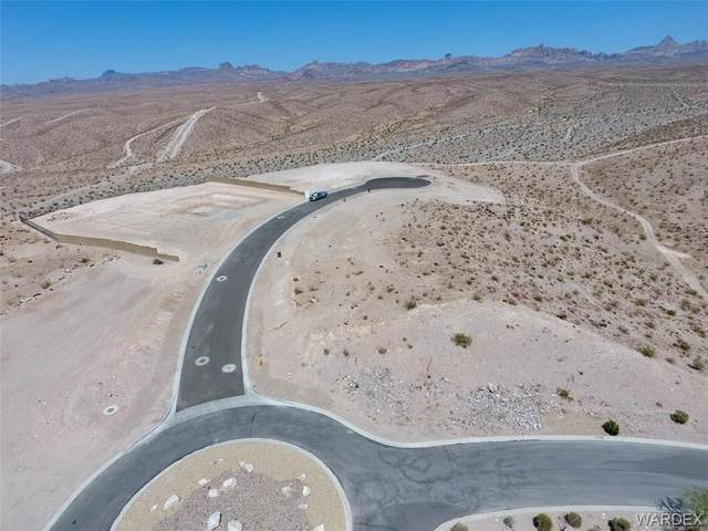 3366 Vista View Court, Bullhead, AZ 86429 (MLS #980994) :: AZ Properties Team | RE/MAX Preferred Professionals