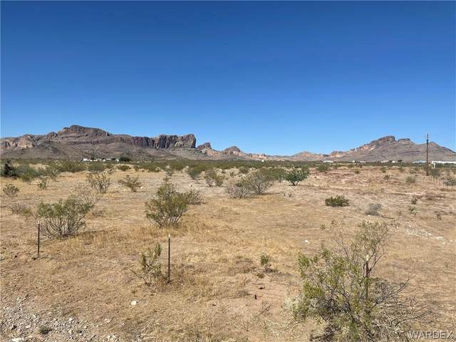 0000 Egar, Golden Valley, AZ 86413 (MLS #980996) :: The Lander Team