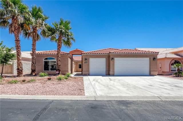 2036 E Lago Grande Place, Fort Mohave, AZ 86426 (MLS #981034) :: AZ Properties Team | RE/MAX Preferred Professionals