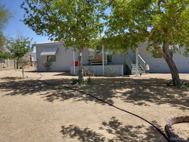 9628 Kinner Drive, Calnevari, NV 89039 (MLS #981060) :: AZ Properties Team | RE/MAX Preferred Professionals