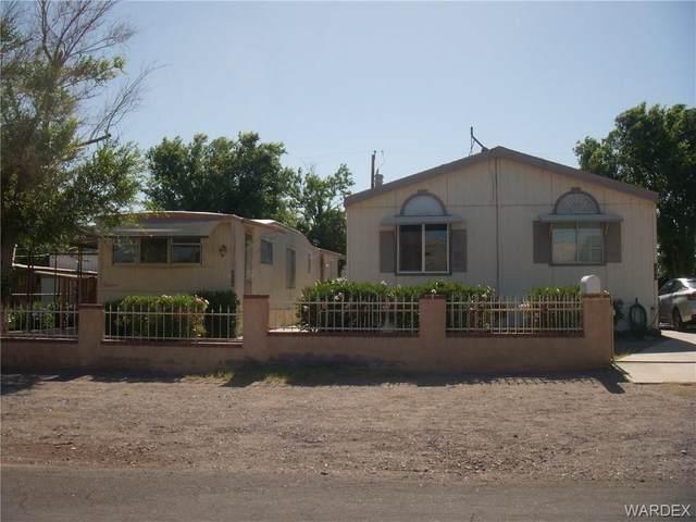 336/340 River Glen, Bullhead, AZ 86429 (MLS #981065) :: The Lander Team