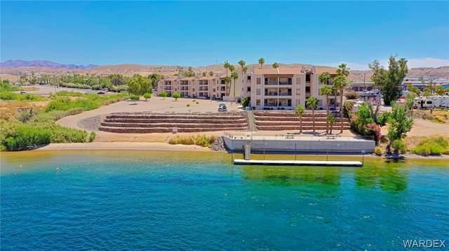1611 Highway 95 Unit A303, Bullhead, AZ 86442 (MLS #981073) :: AZ Properties Team | RE/MAX Preferred Professionals