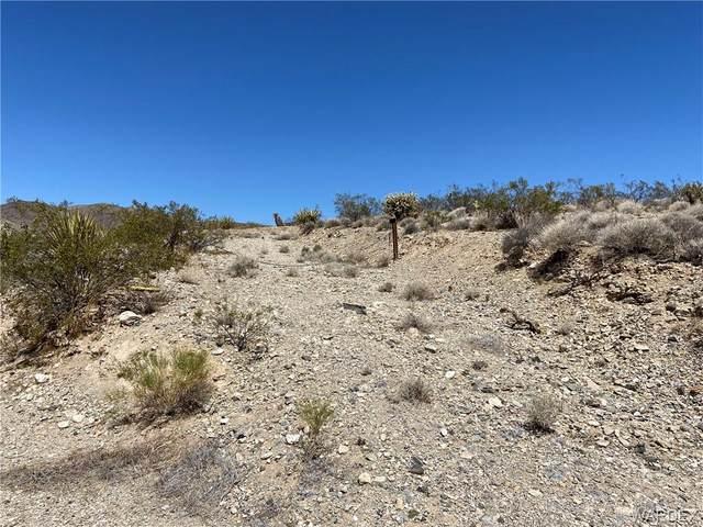 4319 W Gold Basin Drive, Meadview, AZ 86444 (MLS #981077) :: The Lander Team