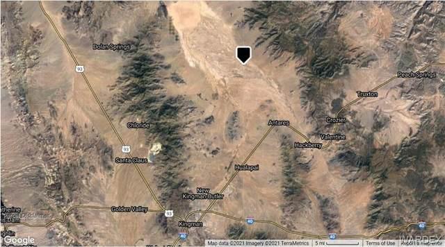 0 N Pima Road, Kingman, AZ 86401 (MLS #981080) :: AZ Properties Team | RE/MAX Preferred Professionals