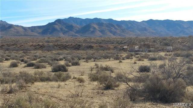 3 lots N Colorado Road, Chloride, AZ 86431 (MLS #981126) :: AZ Properties Team | RE/MAX Preferred Professionals
