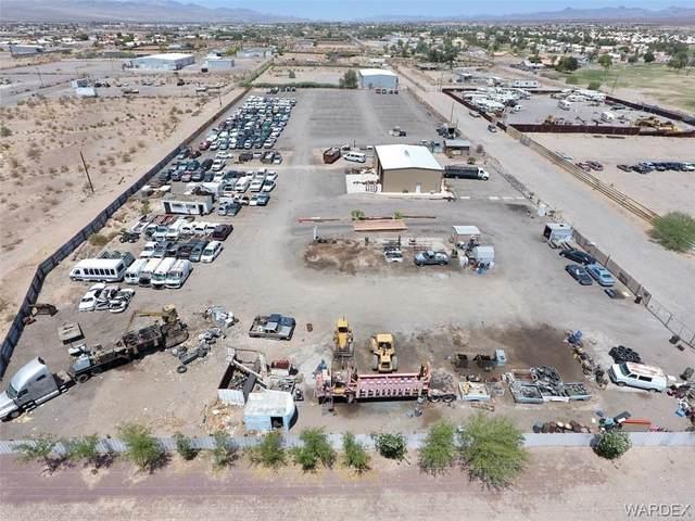 1745 E Lipan Boulevard, Fort Mohave, AZ 86426 (MLS #981153) :: AZ Properties Team   RE/MAX Preferred Professionals
