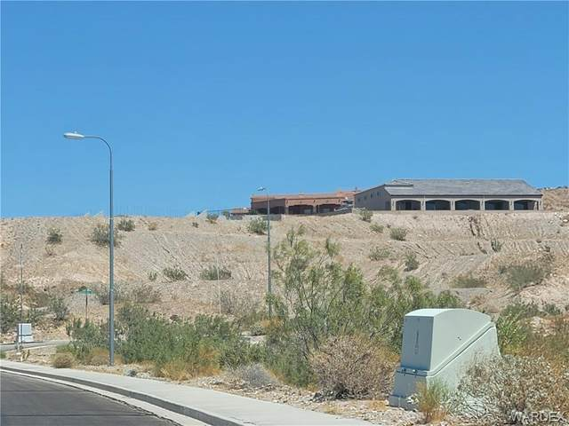 2749 Ironwood Drive, Bullhead, AZ 86429 (MLS #981177) :: AZ Properties Team | RE/MAX Preferred Professionals