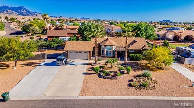 3886 Sioux Avenue, Kingman, AZ 86401 (MLS #981215) :: AZ Properties Team   RE/MAX Preferred Professionals