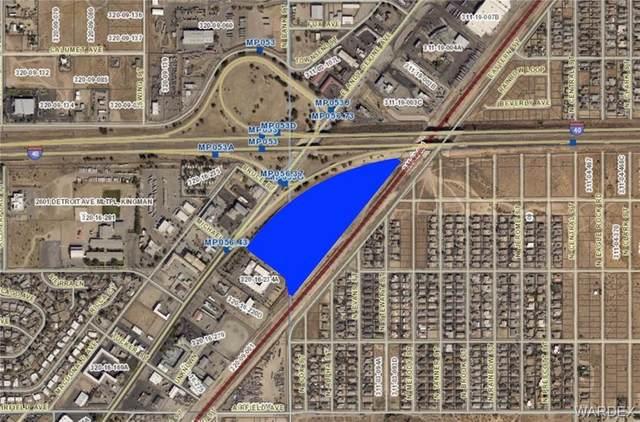 3150 E Andy Devine Avenue, Kingman, AZ 86401 (MLS #981249) :: AZ Properties Team | RE/MAX Preferred Professionals