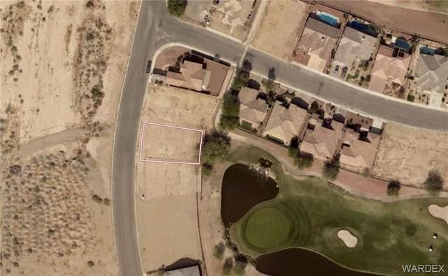 6 Augusta Drive, Mohave Valley, AZ 86440 (MLS #981266) :: The Lander Team
