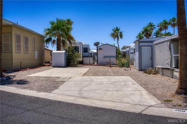 2000 Ramar Road #499, Bullhead, AZ 86442 (MLS #981290) :: AZ Properties Team | RE/MAX Preferred Professionals